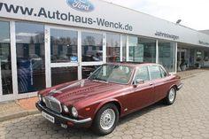 Jaguar Daimler 5,3l Double Six *TOP*HISTORIE*VOLL*: 13.970€ - Wöchentliche Videos über außergewöhnliche Automobile sowie Berichte von automobilen Veranstaltungen | Weekly videos about extraordinary cars as well as car-event coverage. http://youtube.com/steffeningwersen