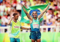 Paralímpiadas 2016: todas medalhas conquistadas pelo Brasil
