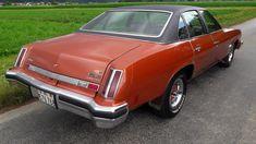 Oldsmobile Cutlass, Car, Automobile, Vehicles, Cars, Autos