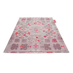 CASANOVA Møbler — Fatboy - Non Flying carpet (Big doodle pink)