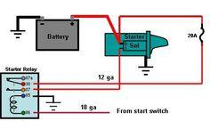 Best Relay Wiring Diagram 5 Pin Bosch Endearing Enchanting