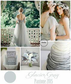 Sugar Ruffles, Elegant Wedding Cakes. Barrow in Furness and the Lake District, Cumbria: Glacier Gray