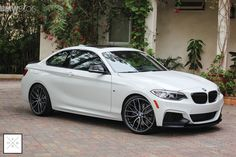 2014 BMW M235i with M Performance Parts - Photoshoot