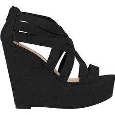 I need shoes that resemble this.  As long as the back of the heel is thicker than like an inch... No skinnier. 6 1/2 Steve madden is ALWAYS a good choice.