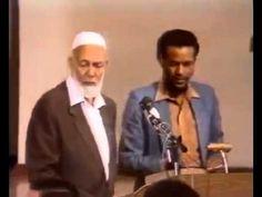 Jésus Le Prophète bien aimé de islam Ahmed Deedat en Français - YouTube