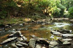 Heritage Park in Smyrna, Georgia