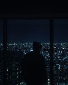 GARRETT HARDY DAVIS | CINEMATOGRAPHER Silhouette, Blog, Blogging