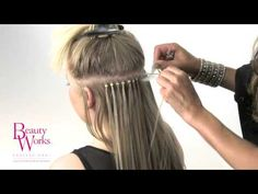 Micro rings application - YouTube