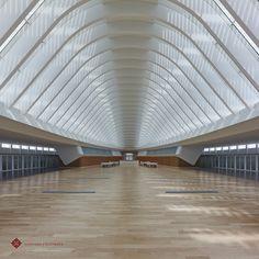 Florida Polytechnic University  #SantiagoCalatravaArchitecture Pinned by www.modlar.com