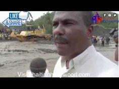Bilan post L'ouragan #Matthew #JCTV #JudeCelestin2017 #haiti