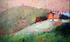 Julia Klimova Contemporary Paintings at Mirada Fine Art, only minutes from Denver, Colorado