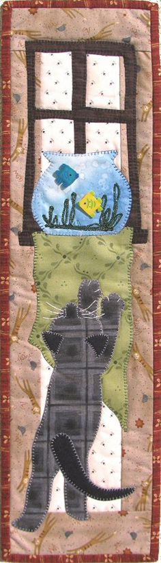 Patch Abilities Inc.  Available at www.patchabilities.com P92 Oscar the Cat