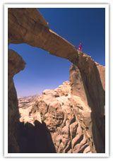 Wadi Rum, Jordan Tourism Board.
