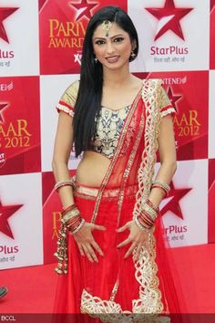 Star Parivaar Awards 2012 held at Andheri Sports Complex in Mumbai on March 9, 2012.Find Similar Exclusive Laces and fabrics @ www.lacxo.com