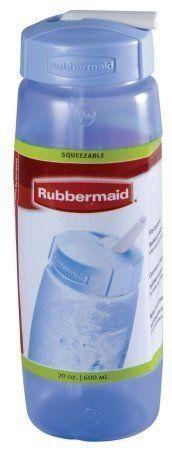 Rubbermaid 3160rdeday1 SippN Sport Bottle