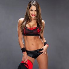 With Nikki Bella finally back in action, we take a look at 50 of our favorite photos of the beautiful and resilient Superstar.