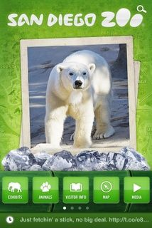 Awesome APP for animal research. Nonfiction research project?