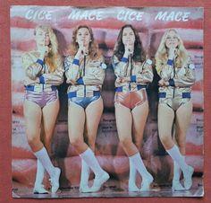 Cice Mace Disko Baba Very RARE Yugoslavian Funk Soul 7'' PS 1980 Disco   eBay #Jugoslavija #Yugoslavia