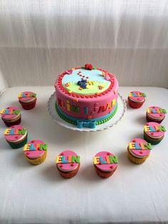 Woezel & Pip taart en cupcakes / Demi's Cupcakes & Taarten
