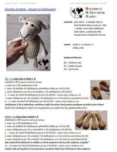 Image gallery - Her Crochet Crochet Doll Pattern, Crochet Patterns Amigurumi, Crochet Toys, Crochet Baby, Knitting Patterns, Crochet For Kids, Easy Crochet, Free Crochet, Crochet Rabbit