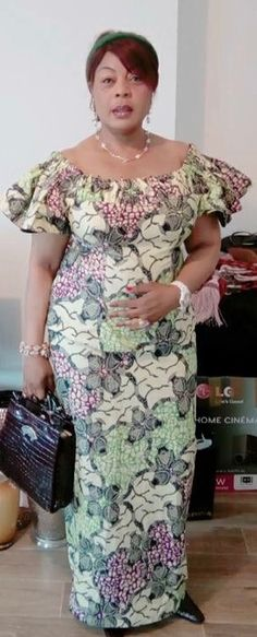really awesome . Ghana Fashion, African Fashion Ankara, Latest African Fashion Dresses, African Inspired Fashion, African Dresses For Women, African Print Fashion, Africa Fashion, African Attire, African Wear