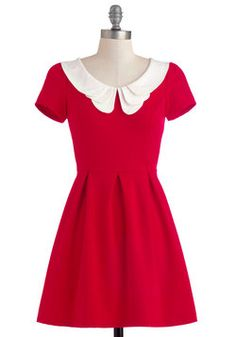 want #ModCloth