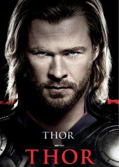 Thor:) Love Him!!