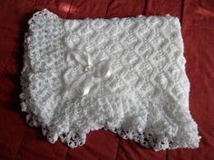 Pontos diferentes de tricô e Crochê com gráficos fotos para fazer mantas e xales de bebê Modelos pontos diferentes para xale bebe, ponto pavão, ponto turco