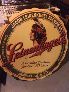 Leinenkugel neon beer sign Nate s Bday Ideas #2: f6dd b8bee8beae beer signs rando
