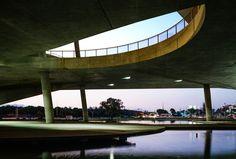 Gallery of Cidade Das Artes / Christian de Portzamparc - 34