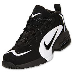 online store 66748 caf3a Timeless hoops style and performance features combine in the Nike Air Way  Up Retro Basketball Shoes. These  90s throwbacks are a sequel to the Nike  Air Up ...