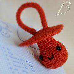 Now on #ETSY (http://ift.tt/1UfY5FL)  #beliocrochet  #belio  #amigurumi  #crochet  #ganchillo  #chupón  #pacifier  #chupete  #bebé  #baby #guagua  #bebecito  #bebecita by beliocrochet