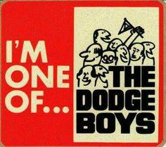 Dodge Boys