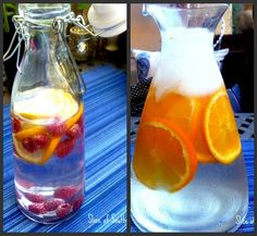 Great idea for a brunch or party!