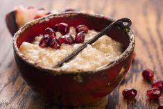 tapiokový pudink Low Fodmap, Low Carb, Acai Bowl, Paleo, Gluten Free, Pudding, Breakfast, Desserts, Food
