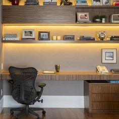 Outros Ambientes de BMG Arquitetura - Viva Decora