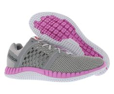 Reebok Reebok Zprint Run Running Women's Shoes Size 11, Grey
