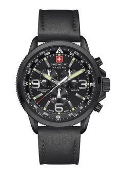 Swiss Military Hanowa Arrow Herrenchronograph
