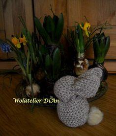 Weblog Wolatelier Dian: gehaakt konijntje