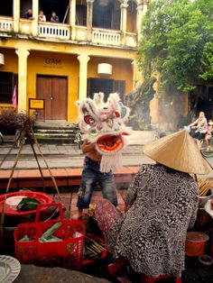 In Vietnam the Mid-Autumn Festival (Tet Trung Thu) is the country's second most important holiday after the Vietnamese New Year (Tet). The Game Is Over, Mid Autumn Festival, Hoi An, Old Men, Southeast Asia, Old Things, Pajamas, Country, Fall Fest
