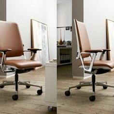 La définition même du siège design et confortable 👌😎 #seat #siege #new #office #mobilier #design #cool #furniture #wood #photooftheday #luxe #luxury #elegant #confort #cuir #germany #france #instagood #instapic