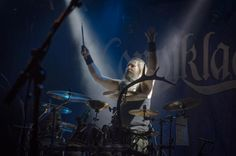 Matson (Korpiklaani live at Nosturi, Helsinki, 18 March 2017)