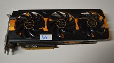 GRAFIKKARTE SAPPHIRE R9 290X 4GB AMD RADEON (5) Computer, Sapphire, Map, Cards, Maps, Maps, Playing Cards, Peta