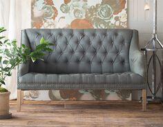 Shop our favorite sofa in three fresh colors at terrain.