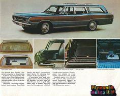 1970 Plymouth Satellite   1970 Plymouth Sport Satellite Wagon