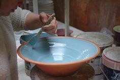 Terra Cuita ceramics factory mallorca, store shop typical articraft art craft Mallorca, crafts clay Mallorca portol, handmade earthenware tableware mallorca