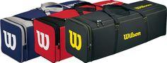 Wilson Baseball Fastpitch Catchers Team Equipment Bag - Available in 3 colors Softball Gear, Catcher, Baseball, Bags, Handbags, Bag, Totes, Hand Bags