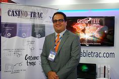 Table Trac participó de Peru Gaming Show 2016