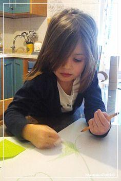 Mammabook: Attività artistiche per bambini: il guest post di una Mamma Dilettante