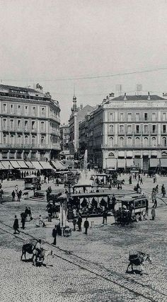 Sol, 1900....